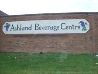 Ashland Beverage Centre
