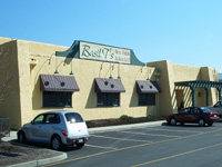 Artisan's Brewery & Italian Grill