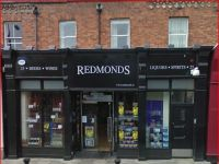 Redmonds Off Licence