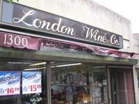 London Wine Co.