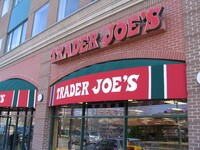 Trader Joe's - Brookline (501)