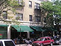 Magnolia's Deli & Cafe