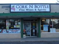 Cork N Bottle