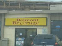 Belmont Beverage - South Bend Ave.