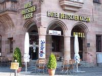 Kloster Andechs - Das Wirtshaus