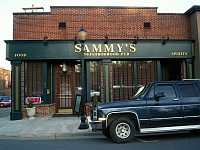 Sammy's Neighborhood Pub
