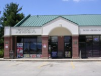 Ingersoll Wine Merchants