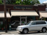 Merry Wine Market, The