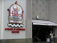 Old Harbor Brewery Steak & Lobster House