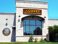 The Covey Restaurant & Brewery