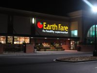 Earth Fare - Ballantyne