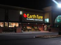 Earth Fare - Ballantyne