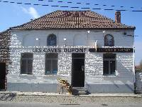 Les Caves Dupont