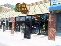 Jensen Retail Liquor
