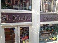 St. Marks Market