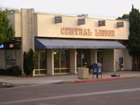 Central Liquor