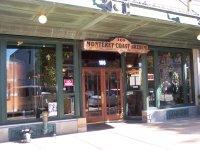 Monterey Coast Brewing