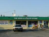 Beer & Liquor Store, The
