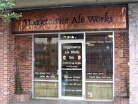 Hoggetowne Ale Works