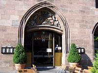 Barfüsser Das Kleine Brauhaus - Nürnberg