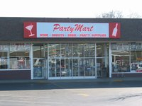Party Mart