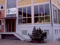 Weissbierbrauerei Hopf