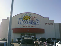 Woodman's Markets