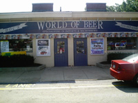 Doc's World Of Beer