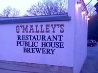 Weston Brewing Company & O'Malley's Pub