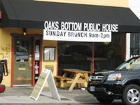 Oaks Bottom Public House (New Old Lompoc)