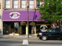 Ed Boudreaux's Bayou Bar-B-Que