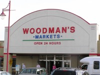 Woodman's Markets - Madison East