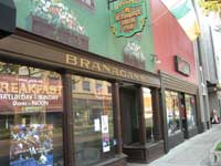 Branagan's Irish Pub & Restaurant