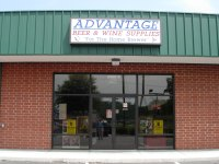 Advantage Beer & Wine Supplies