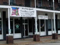 Mother Earth Foods & Spirits