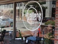 Tellers Gallery And Bar