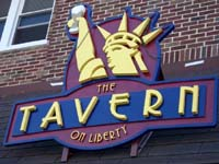 The Tavern on Liberty