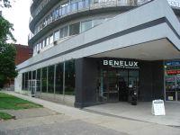 Benelux Brewpub & Café