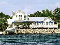 Uncle Ernie's Bayfront Grill & Brew House