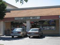 Lone Hill Liquors