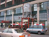 Harmon Restaurant & Brewery