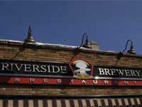 Riverside Brewery And Restaurant