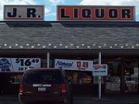 J.R. Liquor