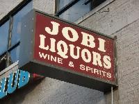 Jobi Liquors