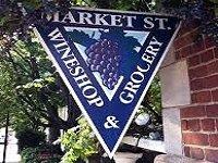 Market Street Wine Shop - Uptown