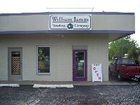 William James Trading Company