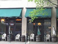 Clark's Ale House