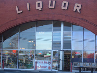 41st Avenue Liquor