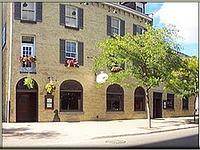 Chaucer's Pub / Marienbad Restaurant