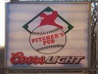 Pitcher's Pub